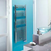 doris chrome seche serviette electrique atlantic. Black Bedroom Furniture Sets. Home Design Ideas